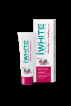 iWhite Toothpaste gumcare